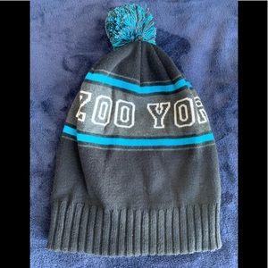 Zoo York Beanie Hat